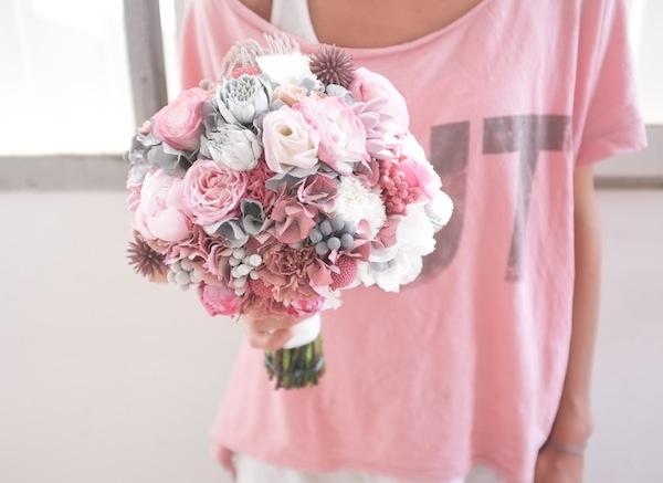 El ramo de novia paperblog - Flowers by bornay ...