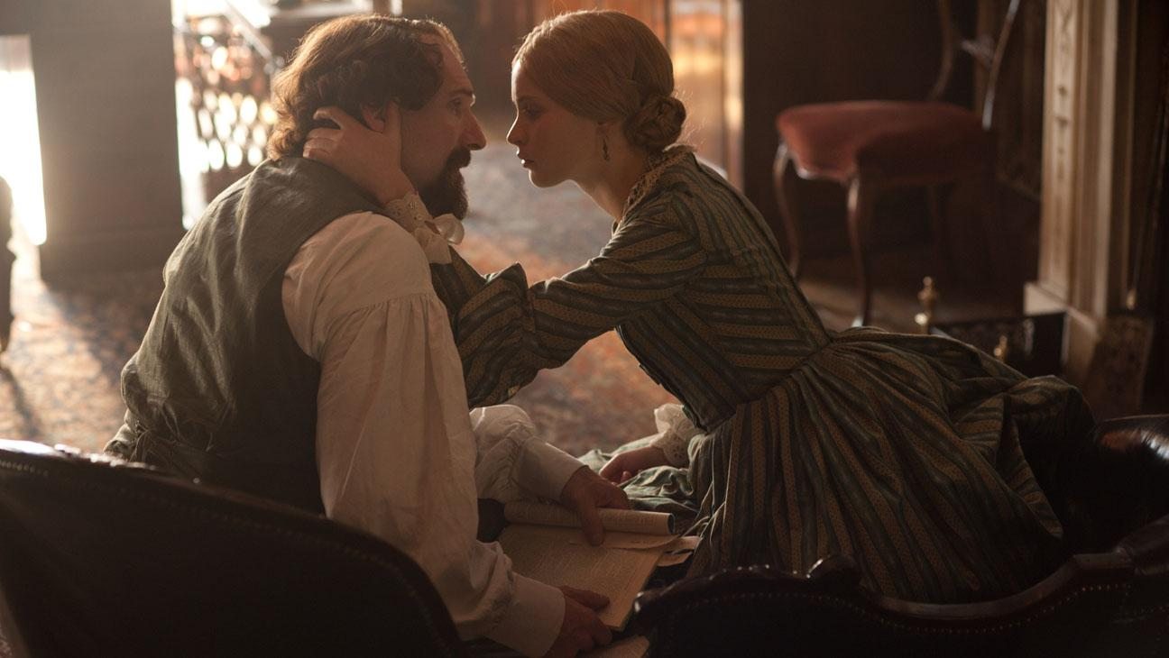 Tráiler de 'The Invisible Woman', lo nuevo de Ralph Fiennes como director