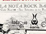 Viernes Octubre, concierto solidario AFA-Parla Sebastián Reyes