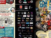Programa Festival Cómic Europeo Úbeda Baeza