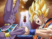 Dragon Ball batalla dioses (2013)