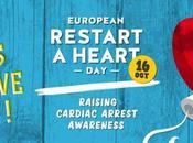 Octubre. Europeo Paro Cardíaco.