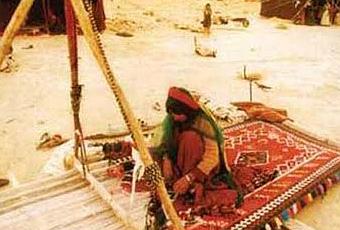 Alfombras kilims historia y tips para decorar tu casa for Alfombras persas historia