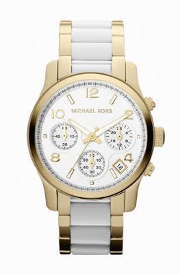 150badfcee28 reloj michael kors blanco mujer