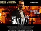 Crítica Grand Piano, Elijah Wood dando nota