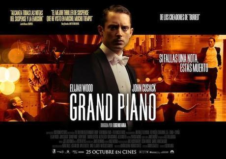f3ac4fd grandpiano Crítica de Grand Piano, Elijah Wood dando la nota