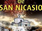 Fiestas Nicasio 2013 Leganés: Barón Rojo, Fangoria, Alejo Stivel, Húngara...