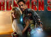 Iron cine superhéroes