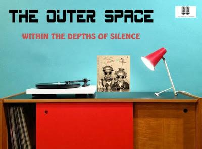 THE OUTER SPACE - WITHIN THE DEPTHS OF SILENCE 2013
