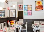 Pecado Carnal: hamburguesas buey kobe Barrio Letras