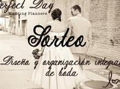 "Sorteo ""perfect weddings planners"""