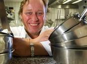 chef Thomas Bühner estrellas Michelín) cocinará aceite oliva español
