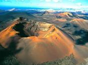 Volcanes Lanzarote (Islas Canarias)