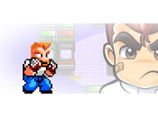 River City Ransom: Underground consigue financiarse Kickstarter