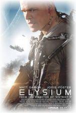 Elysium, de Neill Blomkamp… y Hollywood