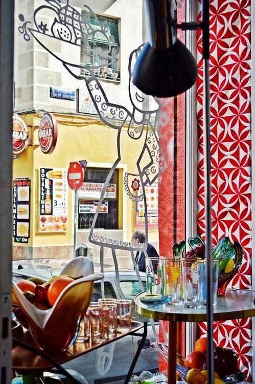 Japenin mercadillo vintage en madrid paperblog for Mercadillo muebles madrid