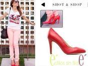 Shot&Shop;, nueva aplicación moda
