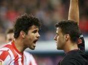 carácter Diego Costa incompatible estilo selección española
