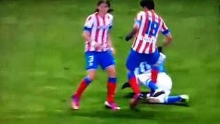 El carácter de Diego Costa es incompatible con el estilo de la selección española