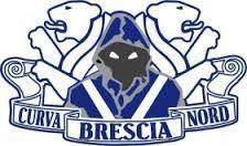 Logo Curva Nord Brescia