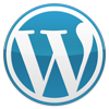 Logo de WordPress.com