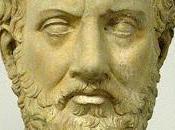 peste Atenas. Relato Tucídides