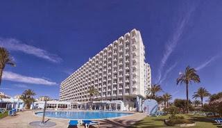 Hotel Playas de Guardamar. (Guardamar-Alicante).