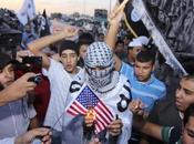 Estados Unidos prepara para posible ataque embajada Libia
