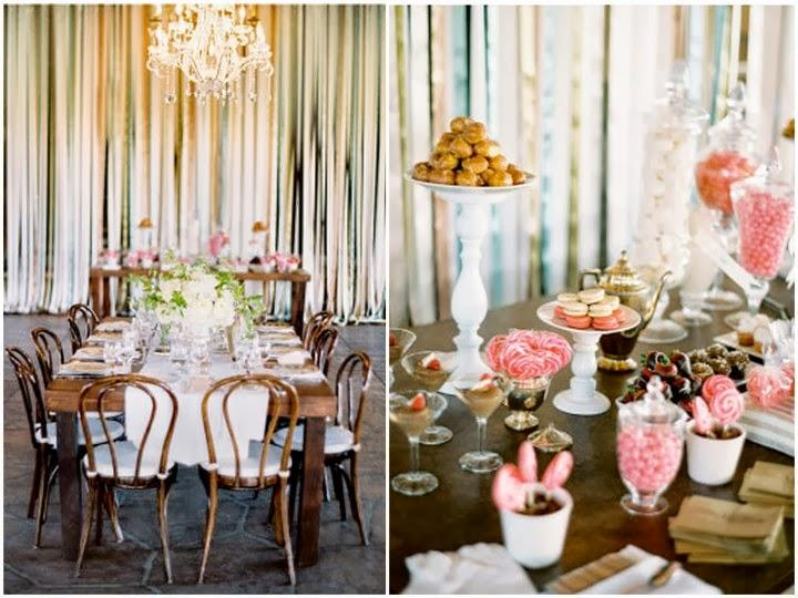 Tutorial cintas de colores para decorar tu boda paperblog - Cintas para decorar ...