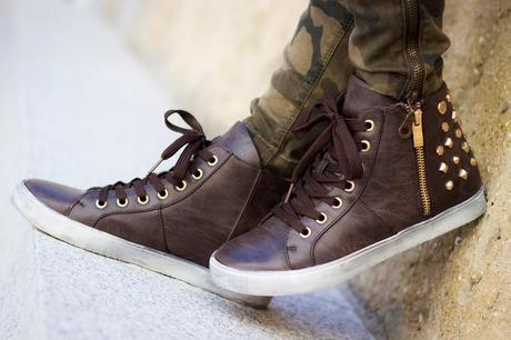 XTI Sneakers