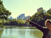 Central park amor
