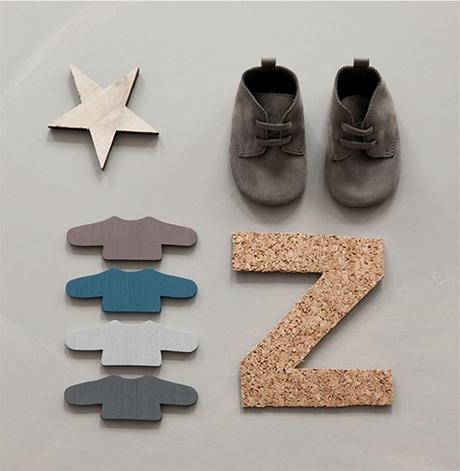 Deconiños: ideas del lookbook de Zara Mini