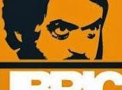 Pinchada festiva Savoy Truffle Kubrick Bar.
