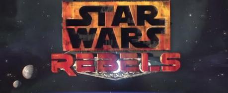El teaser de 'Star Wars Rebels' provoca un estremecimiento de la Fuerza