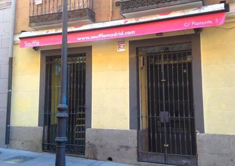Nuevo local en Piamonte, 5
