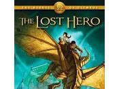 Título quinto libro saga héroes Olimpo Rick Riordan