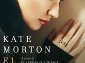cumpleaños secreto- Kate Morton