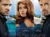 Affleck intentó salvar 'Runner, Runner' nuevo montaje