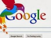 Cambio algoritmo búsqueda motor Google