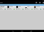 uTorrent esta disponible para Android