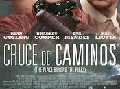 elipsis Cruce caminos (The place beyond pines)