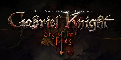 Gabriel Knight: Sins of the Father