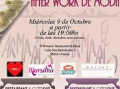 After work Moda Armario