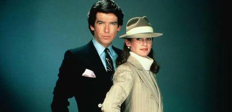 La hija de Remington Steele y Laura Holt vuelve a abrir la agencia de detectives