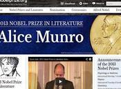 Nobel Literatura 2013: Alice Munro