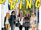 Bling Ring. Como mola pija