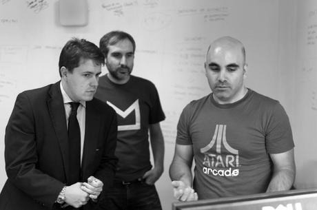 IMG5 Entrevista a David Bonilla, Candela y Jero de Otogami.com