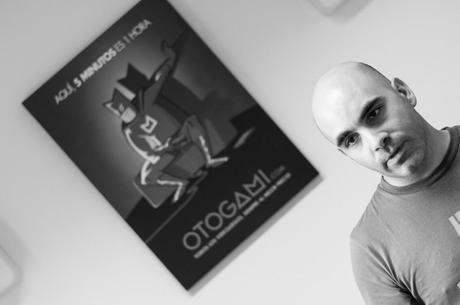IMG9 Entrevista a David Bonilla, Candela y Jero de Otogami.com