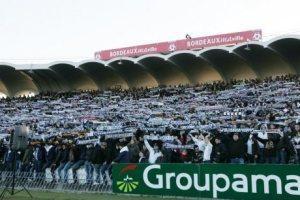 Ultras Girondins Bourdeaux