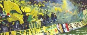 Ultras Nantes